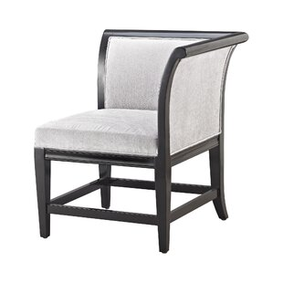Lambrecht Side Chair by House of Hampton