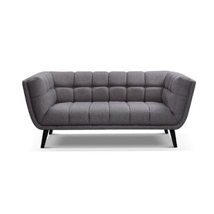 Giese Loveseat by Ivy Bronx