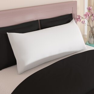 Best Deals Petite Body Pillow By Alwyn Home