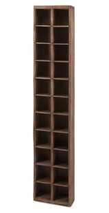 Harper Cubby Shelf by Woodland Imports