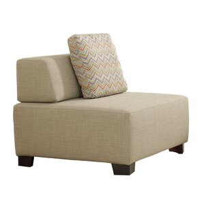 Darby Slipper Chair by Woodhaven Hill