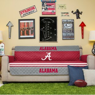 Shop NCAA Sofa Slipcover by Pegasus Sports