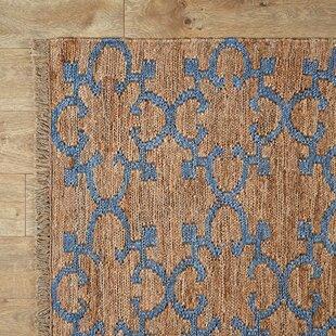 Brandi Hand-Woven Area Rug by Alcott Hill