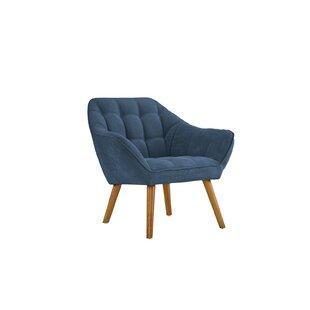Woodley Armchair