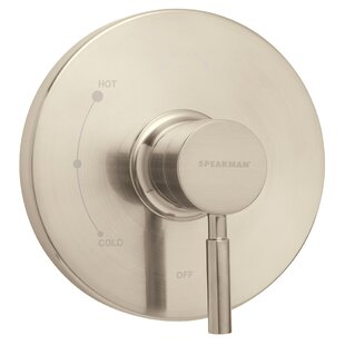 Looking for Neo Pressure Balance Valve Trim By Speakman