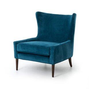 Oakledge Maggie Side Chair by Corrigan Studio