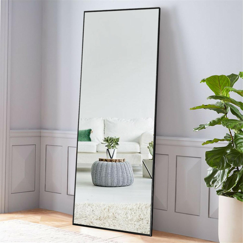Mercury Row Martinsen Full Length Mirror Reviews Wayfair