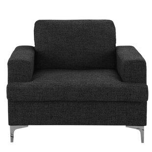 Affordable Caddell Armchair ByGeorge Oliver