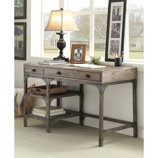 Mcdermott Desk by 17 Stories Modern