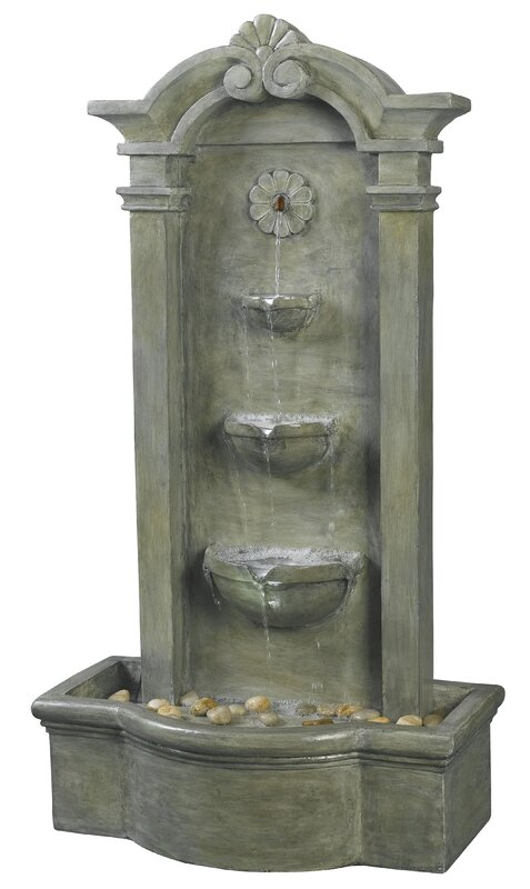 Natural Stone Epping Floor Fountain