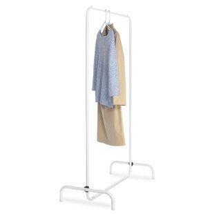 37 W Garment Rack by Whitmor, Inc