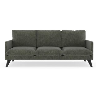 Covarrubias Twilled Weave Sofa