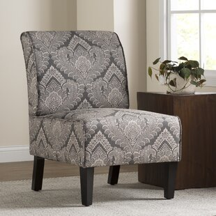 Rockwell Slipper Chair