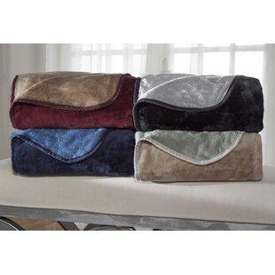 Brookstonval All Seasons Blanket