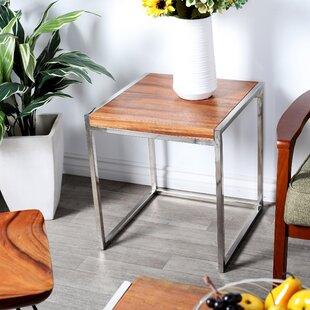 Dibella Modern Table by Brayden Studio