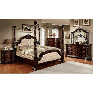 Oey Vista I Queen 4 Piece Bedroom Set by Astoria Grand