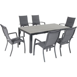 Baywood 7 Piece Dining Set
