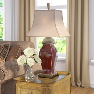 Cotner 33 Table Lamp