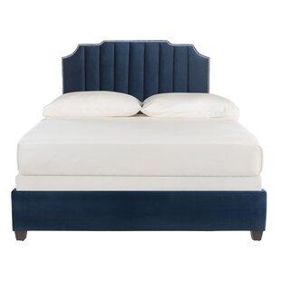 Musgrave Upholstered Standard Bed