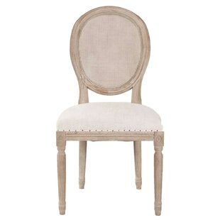 Viviers Side Chair (Set of 2) One Allium Way