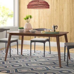 Modern Contemporary Granite Dining Table Allmodern