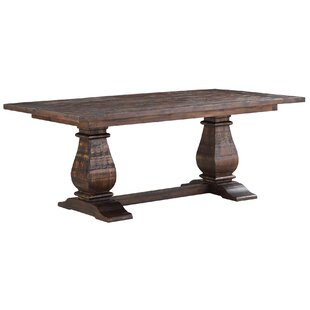 Calila Solid Wood Dining Table