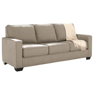 Madilynn Queen Sleeper Sofa by Winston Porter Modern