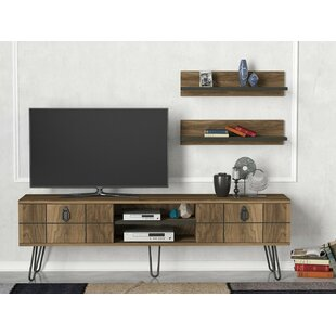 Earnestine TV Stand for TVs up to 65