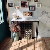 Bromford 36 Console Table by Wrought Studio™