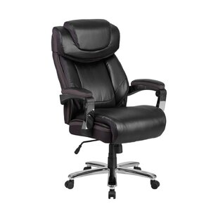 Ash Executive Chair by Latitude Run 2019 Online