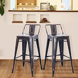 Drumkeeran 26 Counter Stool (Set of 2) by Williston Forge