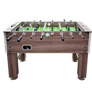 Driftwood Foosball Table