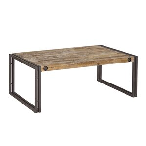 Burgess Coffee Table by Trent Austin Design