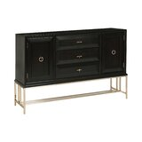 Benedick 63.75'' Wide 5 Drawer Buffet Table by Everly Quinn