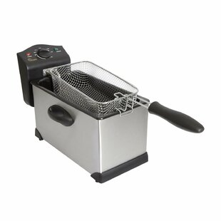 3 Liter Deep Fryer