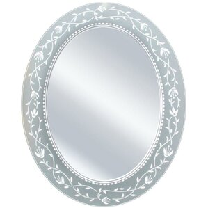 Bathroom Mirror You Look Fine frameless mirrors you'll love | wayfair