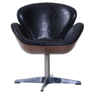 Rudder Swivel Barrel Chair