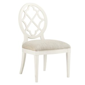 Ivory Key Dining Chair by ..