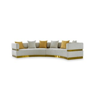 Braxten 157 Symmetrical Sectional