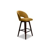 Letellier Swivel Bar & Counter Stool by Wrought Studio™