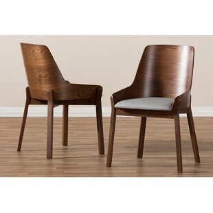 Debora Dining Chair (Set of 2) by Brayden Studio