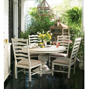 Badgett 5 Piece Dining Set