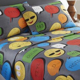 Colstrip Emoji Sheet Set