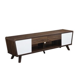 TV Stand for TVs up to 65 by George Oliver