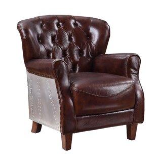 Amelia Club Chair by Williston Forge SKU:EE887897 Description