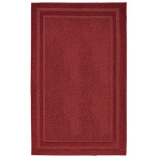 Reinhold Chili Pepper Area Rug
