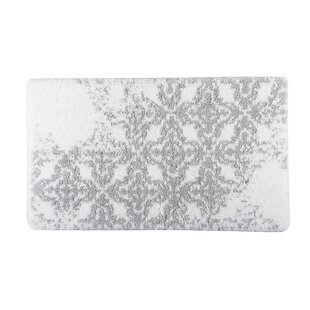 Pinero Vintage Tile Bath Rug