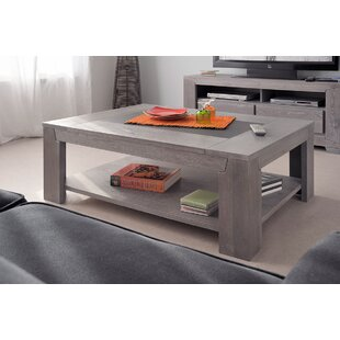 Titan Coffee Table by Parisot