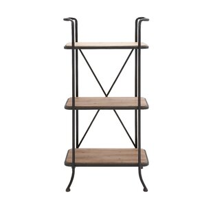 Reviews Etagere Bookcase ByCole & Grey
