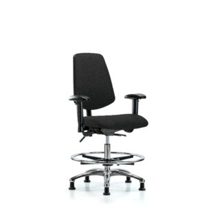 Cillian Ergonomic Office Chair By Symple Stuff